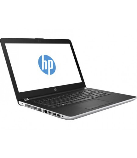 HP Notebook 14-BS005NE Laptop – Celeron 1.6GHz 4GB 500GB Shared DOS 14inch HD