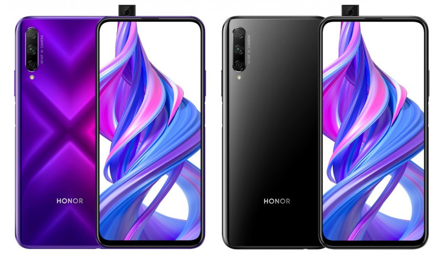 Honor Announces its New Phone Features Honor 9x Pro