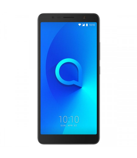 Alcatel 3C 5026 Dual SIM - 16GB, 1GB RAM, 3G - Black