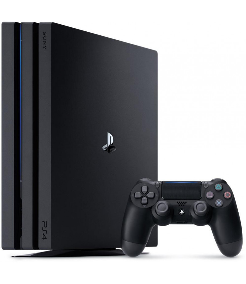Play Station 4 - 1TB Hard Drive - Black